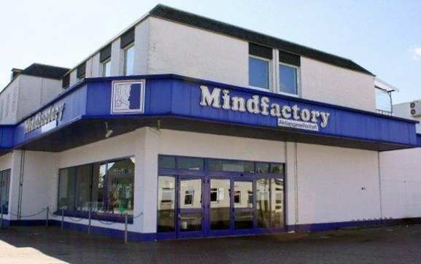 mindfactory shop