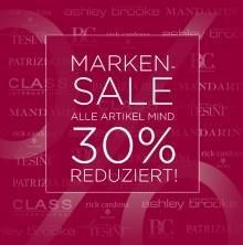 Der Marken-SALE von Heine