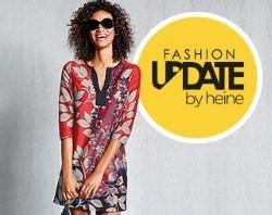 Heine Fashion Update