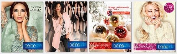 Der Heine Katalog