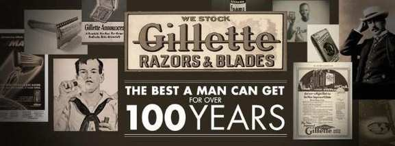Gillette Tradition
