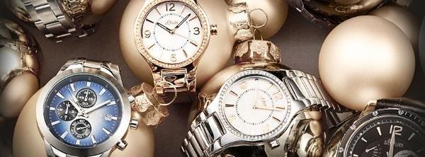 S.Oliver Uhren Kollektion