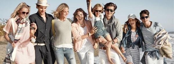 S.Oliver Mode für Herren, Frauen und Kinder