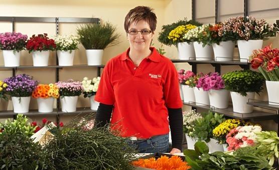 Filiale von Blume2000 finden