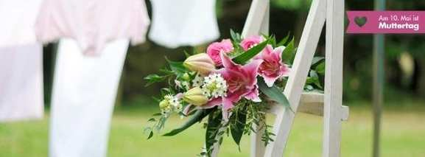 Blume2000.de Muttertag