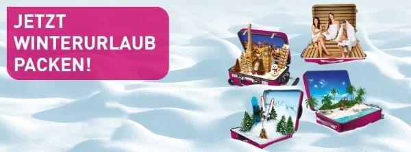 Winterurlaubsangebote von L'TUR