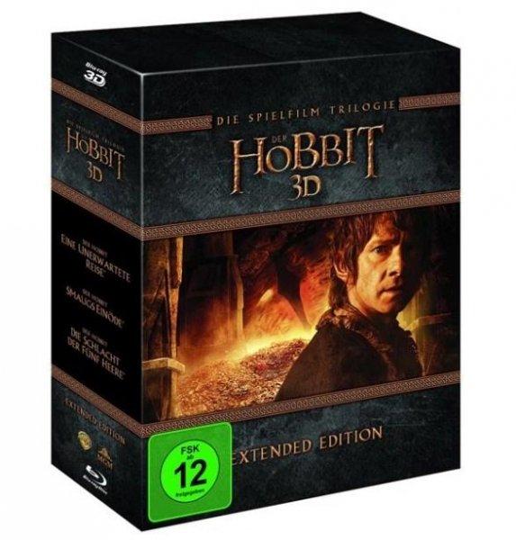 alphamovies der hobbit 3d bluray