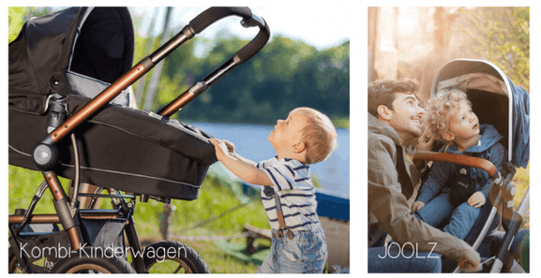 babyone kinderwagen