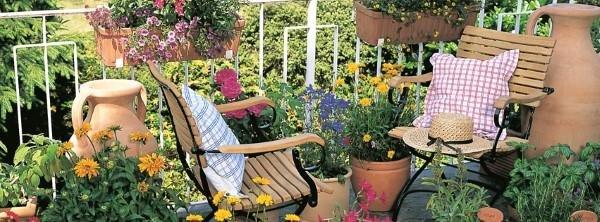 Gartenbedarf im Online-Shop