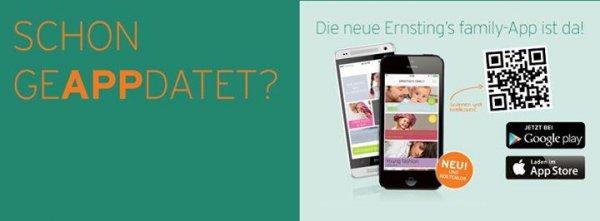 Die App für Android- und iOS Geräte