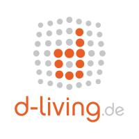 d living logo
