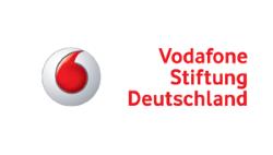 vodafone stiftung deutschland logo