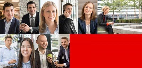 vodafone jobs und karriere
