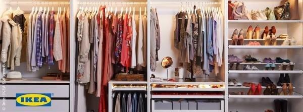 Kleiderschrank Beispiel