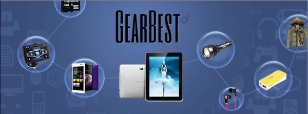 gearbest gadgets online shop