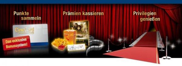 kinopolis cinecard premium