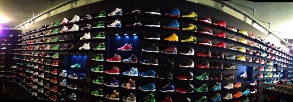 kickz store