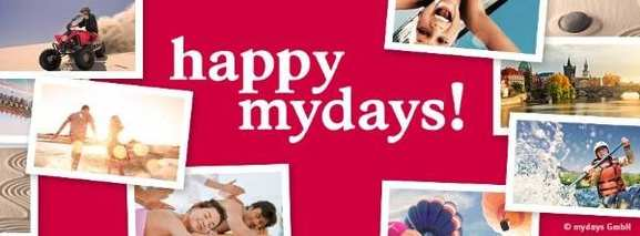 happy mydays