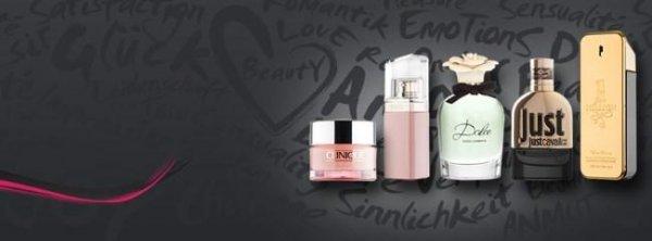 parfumdreams online perfümerie