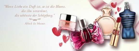 parfumdreams kosmetik parfum beauty online