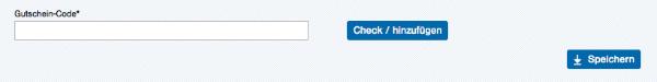 Gutschein im digitec.ch Online-Shop einlösen