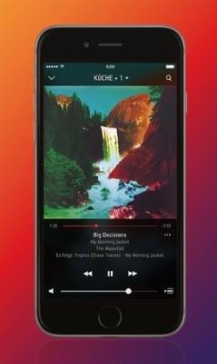 Sonos Appp