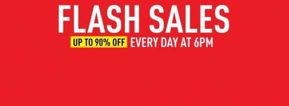 sportsdirect flash sale