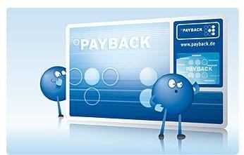 Die PAYBACK-Card