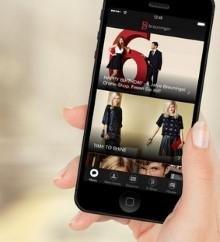 Die Breuninger App