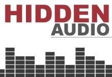 hidden audio logo