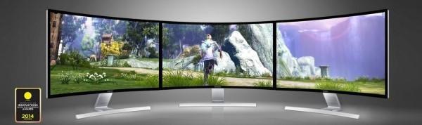 Monitore von Samsung