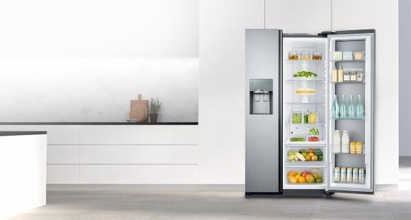 Samsung Gefrier- und Kühlschränke