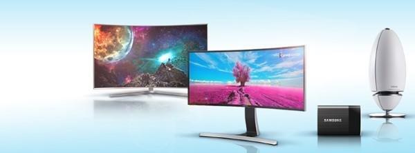 Samsung Online Shop