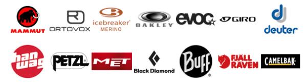 Beliebte Marken im Funktionelles.de Online-Shop