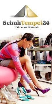 schuhtempel24 online shop