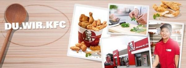 KFC Jobs