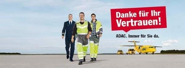 Mitgliedschaftsvorteile von ADAC