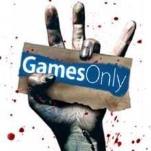 GamesOnly FSK 18 Logo