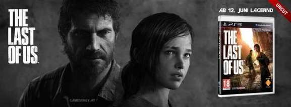 The Last of us bei GamesOnly