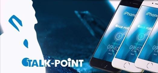talk point apple