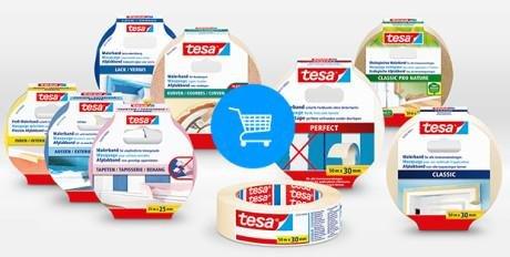 tesa online offline kaufen