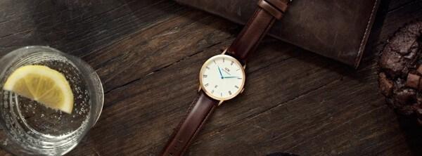 Daniel Wellington Uhren im uhr.de Online-Shop