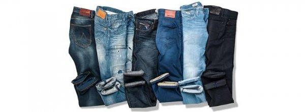 herrenausstatter jeans hosen