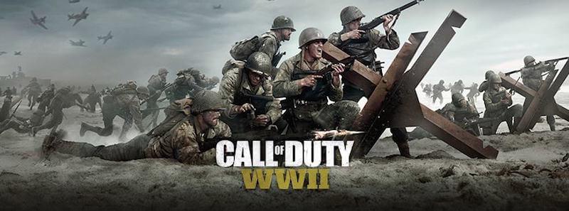Game.Co.Uk – cod ww2 – mydealz