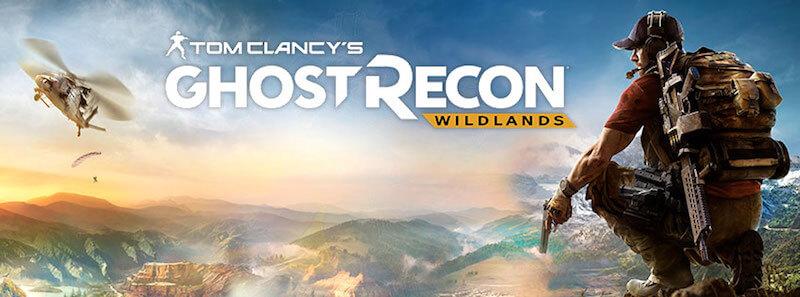 Game.Co.Uk – tom clancys ghost recoon wildlands – mydealz