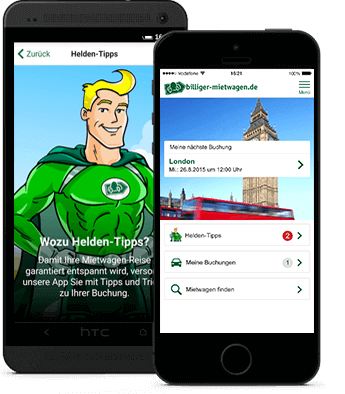 billiger-mietwagen.de app