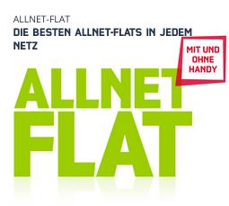 Die Allnet Flat