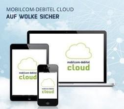 Mobilcom debitel Cloud