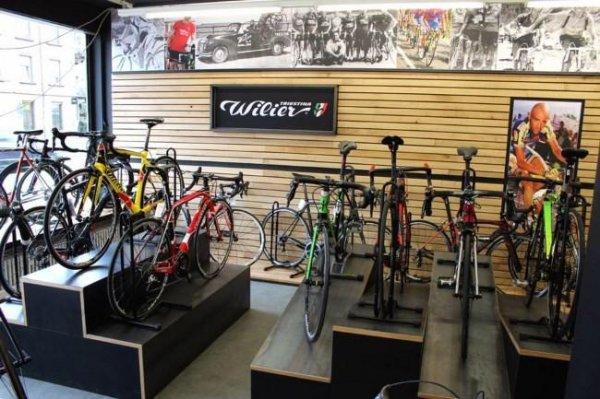 bikesportworld wilier geschäft