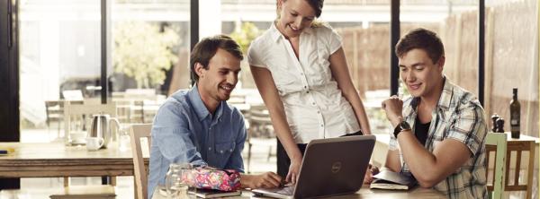 Dell Notebooks für Privatanwender